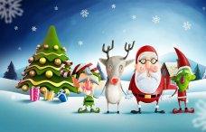 Efectos Navidad