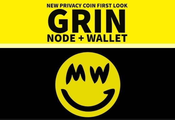 Grin Wallet