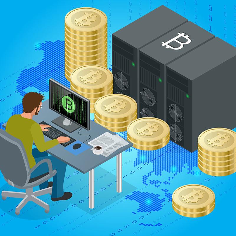 """CEO Twitter: """"Bitcoin sẽ trở thành tiền tệ duy nhất của thế giới"""" trong 10 năm nữa"""
