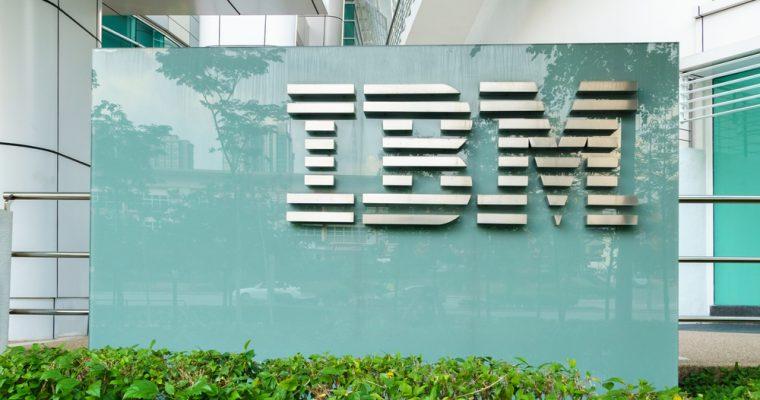 Hai cây đại thụ ngành ngân hàng tham gia thử nghiệm Blockchain của IBM