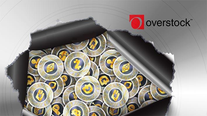 Overstock: Bitsy sẽ cho phép người dùng mua Bitcoin trực tiếp từ Overstock.com