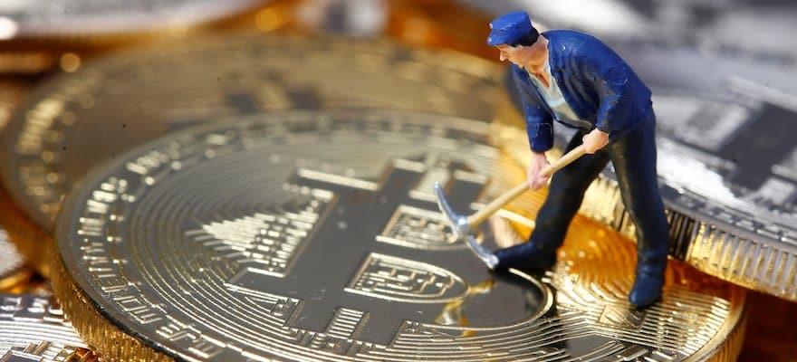 Đào Bitcoin ở Việt Nam hồi sinh mạnh mẽ khi BTC vượt ngưỡng 12.000 USD