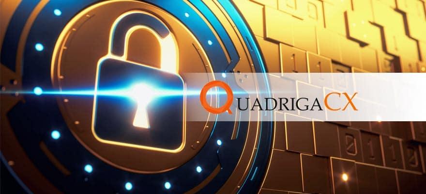 QuadrigaCX đã chuyển hết tiền còn lại cho hãng kiểm toán Big4 Ernst & Young