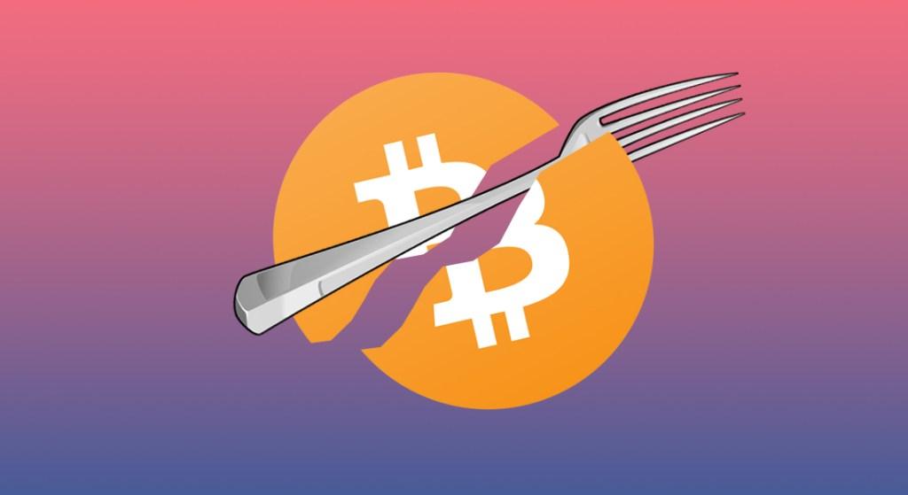 hard fork là gì