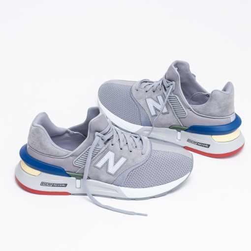 Tenis zapatillas 997 Hombre Mujer Contraentrega