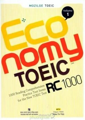 Sách-Economy-TOEIC-LC-10000