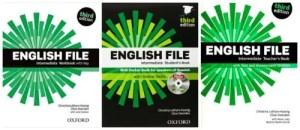 English File Third Edition - Intermediate [Oxford]