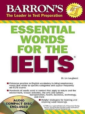 Essential-Words-for-the-IELTS