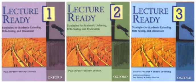LECTURE READY 1,2,3