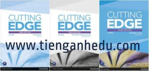 Cutting Edge Starter Workbook Pdf