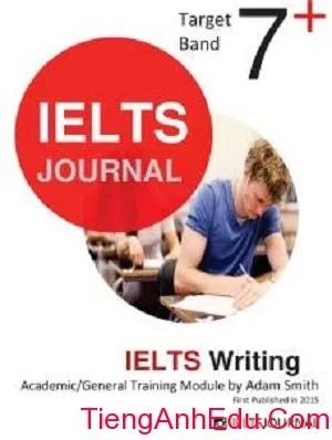 IELTS JOURNAL: IELTS Writing
