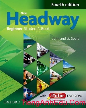 New Headway Beginner (Fourth-Edition)