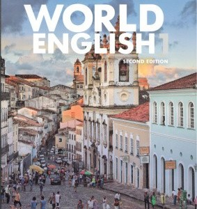World English 1 Second Edition