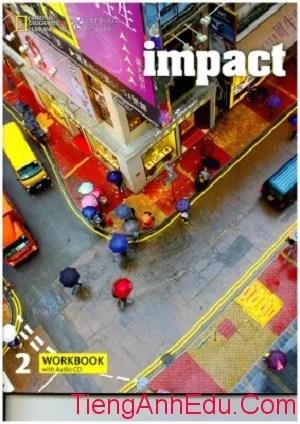 Impact 2 Workbook