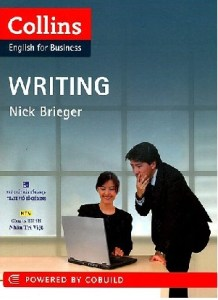 Collins English For Business Writing