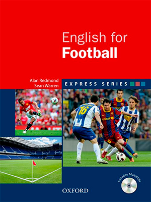 Oxford English for Football