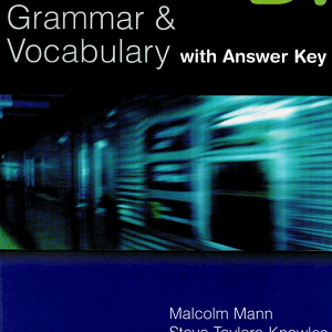 Destination Grammar & Vocabulary with Answer Key B1