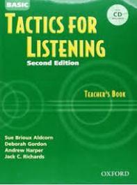 basic tactis