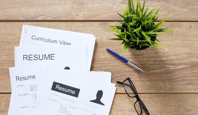 Hướng dẫn điền  form và  CV