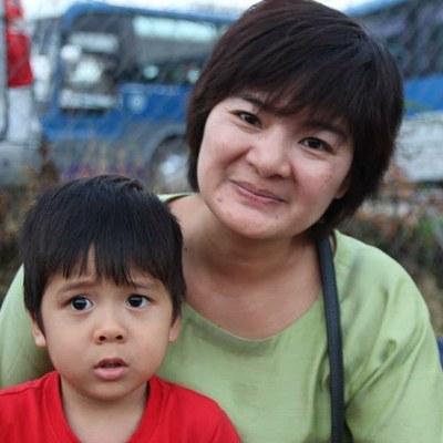 Tù nhân lương tâm Trần Thị Nga bị doạ đánh và giết