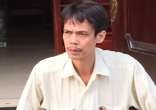 VNTB- Nhà báo Phạm Chí Dũng trả lời phỏng vấn báo Dennik N của Slovakia về vụ bắt cóc Trịnh Xuân Thanh