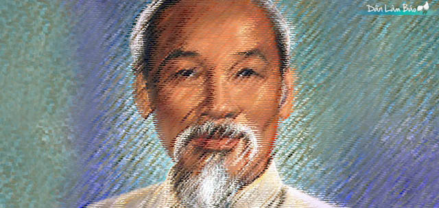 Vũ Đông Hà (Dân Làm Báo): Đã đến lúc đảng CSVN và nhà nước CHXHCNVN phải trả lời nhân dân Việt Nam về việc Hồ Chí Minh không phải là Nguyễn Ái Quốc