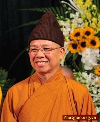 Đại lễ Vesak 2019: Những vết đen điếm nhục của Phật giáo Quốc Doanh