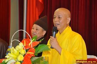Thanh Quyết và Thái Hoà
