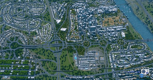 Nhận ngay game Cities: Skylines miễn phí