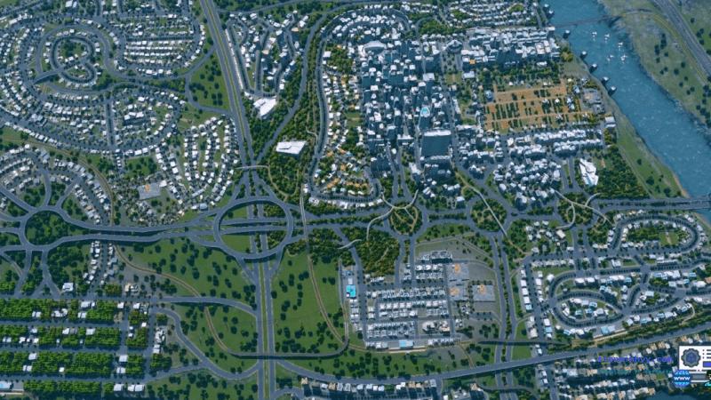 Nhận ngay game Cities Skylines miễn phí