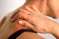 Как определить и чем лечить шейный миозит