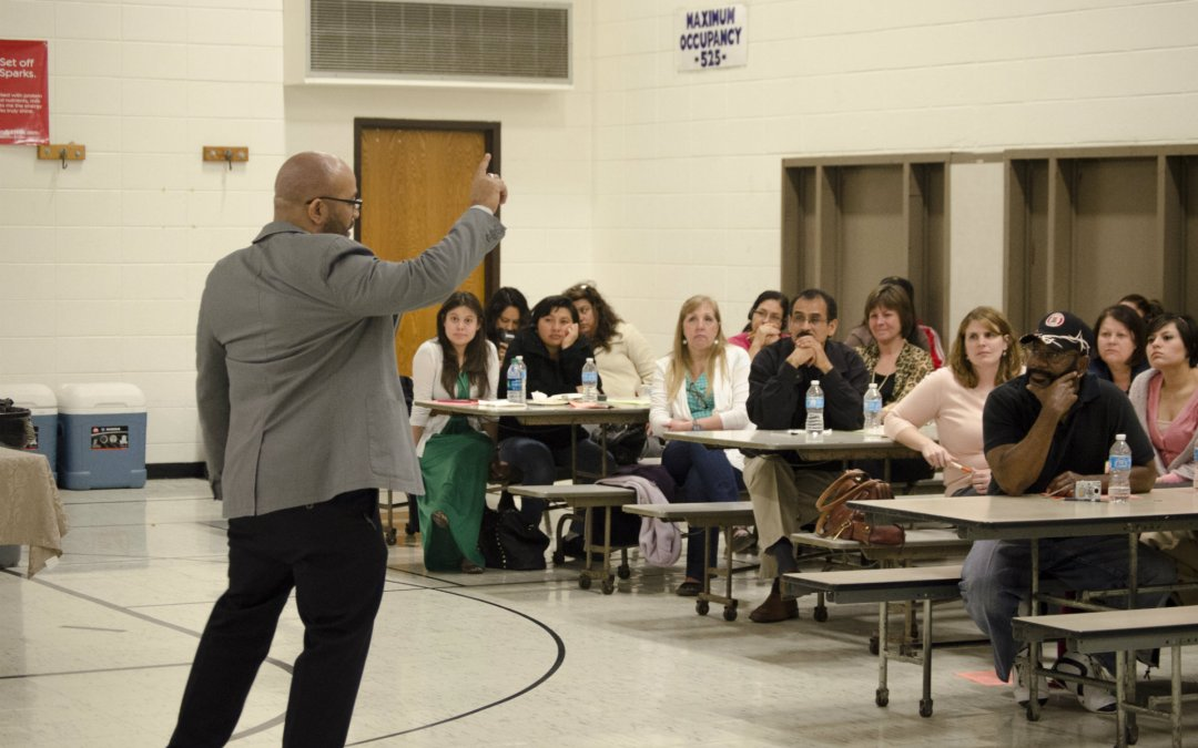 Culturally Relevant RTI – Student Centered Instruction
