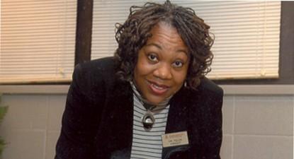 Dr. Velda Wright