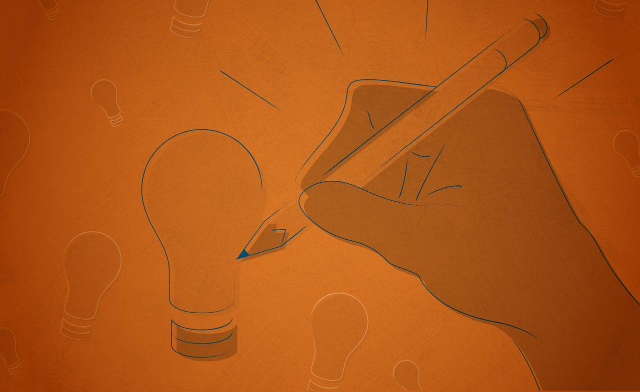 Worksheet Brainstorming