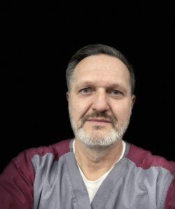 Dr. Tim Krämer