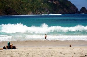 Lombok-Mawun-Beach
