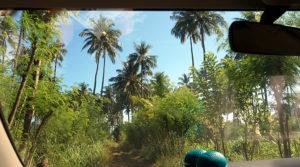 Lombok-Strand-Norden