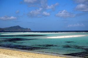 Lombok-Sueden-Seetangfelder