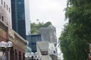 Singapur Orchard Road 3