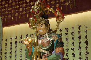 Singapur-Tempel-3