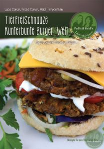 Kunterbunte Burgerwelt