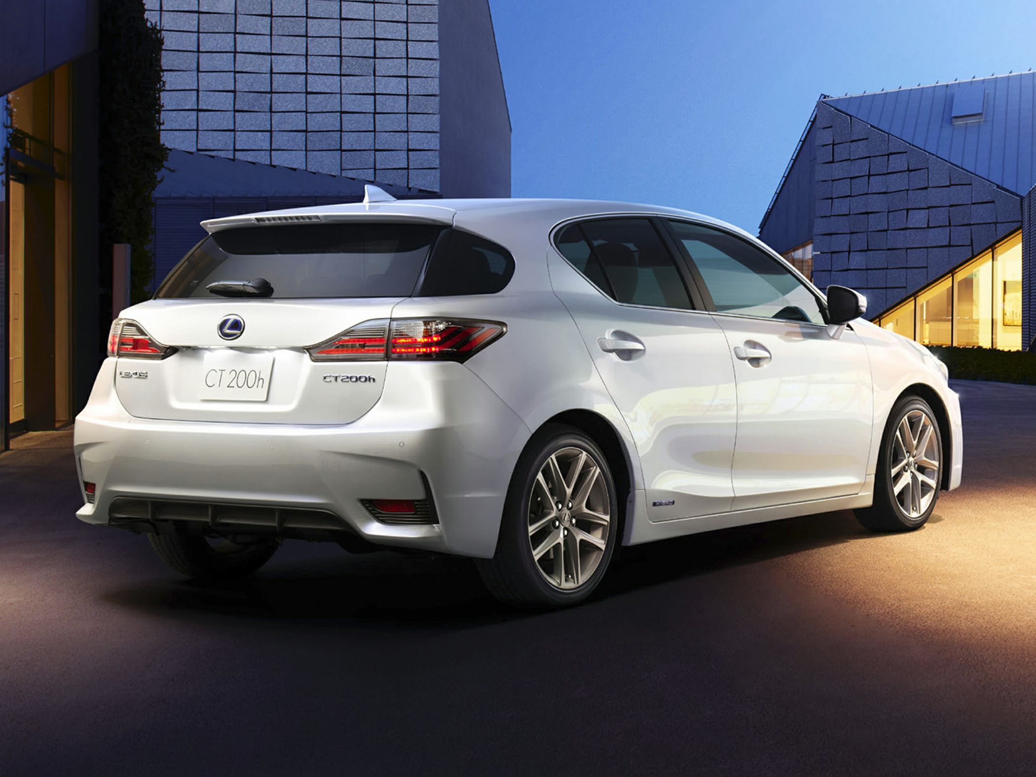 Lexus CT 200h zero down best low price promotional lease deals