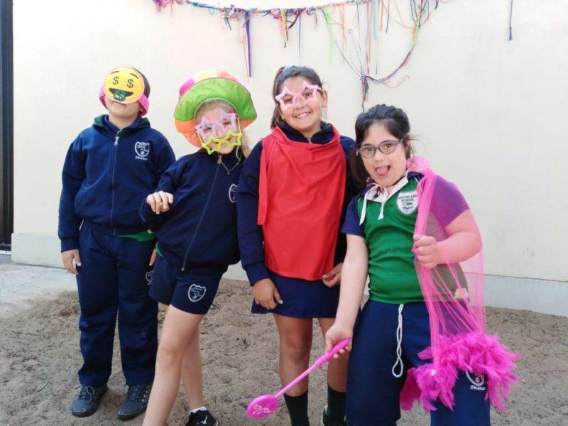 Colegio | Meditación | Bilingüe | Internacional | Yoga | Huerta | Ajedrez
