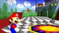 Mario Bros En Nintendo 64