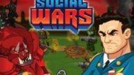 Juego facebook social war
