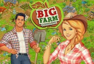 Big Farm Miniatura
