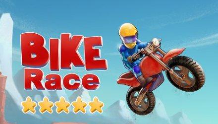 juego de carreras de motos para android