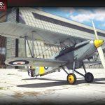 Avion Frances War Thunder Fondo HD