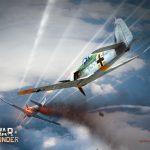 Batalla de Cazas Segunda Guerra mundial War Thunder