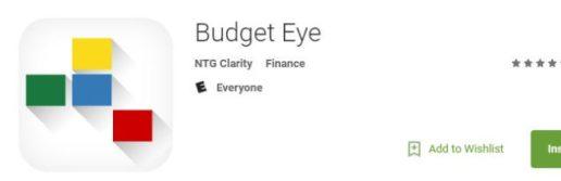 Budget Eye